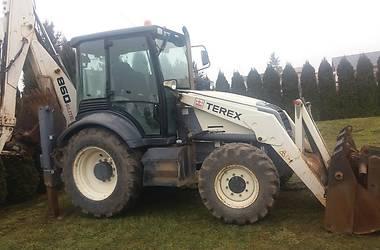 Terex 860 ELITE 2006