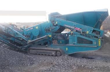 Terex 880 WARRIOR 800 2010