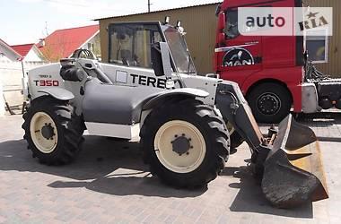 Terex AC T350 2007