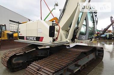 Terex TC 225 LC 2007