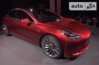 Tesla Model 3 60D 2018