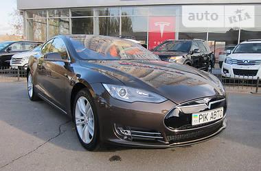Tesla Model S S85 2016