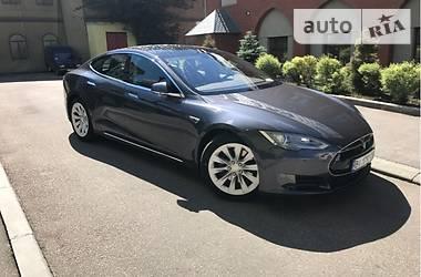 Tesla Model S s90d 2016