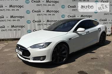 Tesla Model S FULL AWD 2015