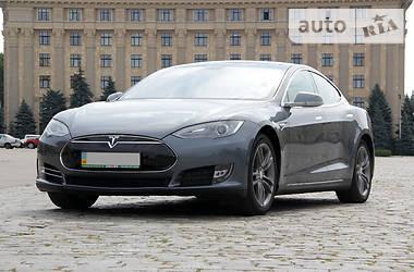 Tesla Model S S 85 2013