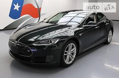 Tesla Model S 85 2013