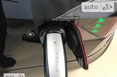 Tesla Model S P85D AWD  2016