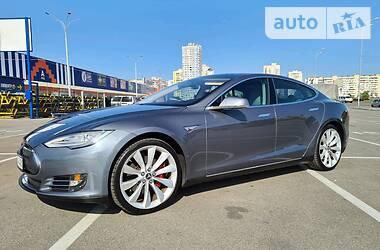 Tesla Model S model 85 2013