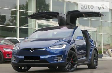 Tesla Model X P100D INSANE 2019