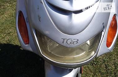 TGB Target  2012