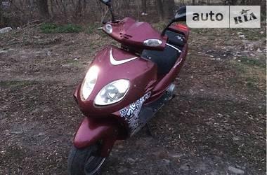 Tiger HT  2008