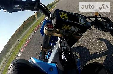 TM Racing MX  2014