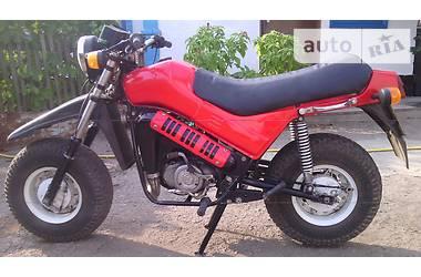 ТМЗ 5951  1991