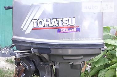 Tohatsu 25hp  2005
