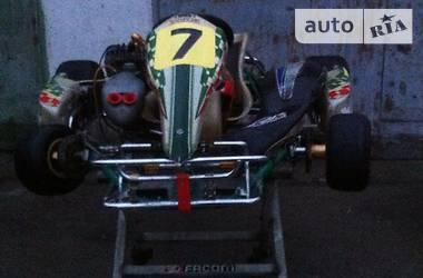 Tony Kart Racer  2009