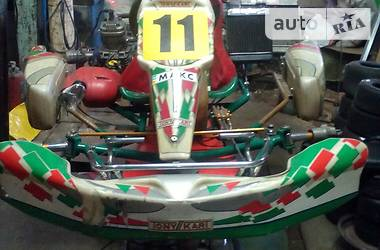 Tony Kart Vortex  2002