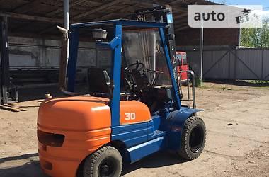 Toyota 02-6FDF15 02 FDF 30 1995