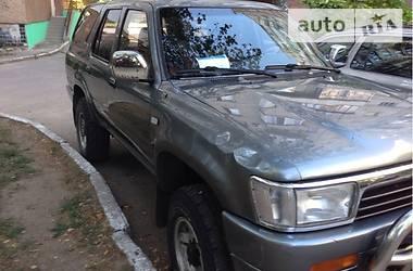Toyota 4Runner  1995
