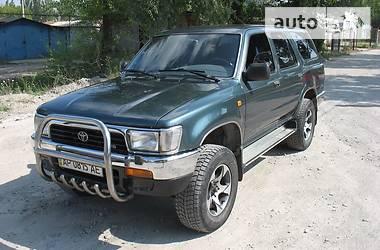 Toyota 4Runner  1993