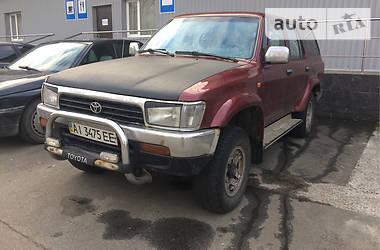 Toyota 4Runner  1991