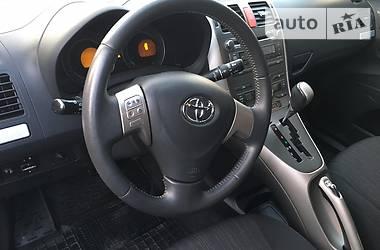 Toyota Auris  2009