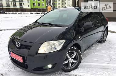Toyota Auris =GAZ-SPORT-MAX-FULL 2009