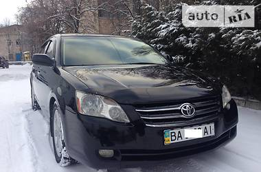 Toyota Avalon 3.5 V6 2006