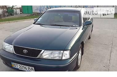 Toyota Avalon 3.0 V6 XLS 1995