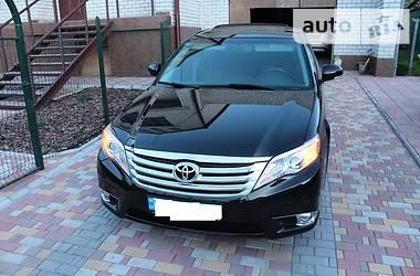 Toyota Avalon 3.5 V6 2012