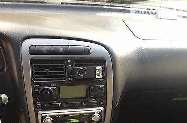 Toyota Avensis 1.6i 2002