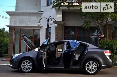 Toyota Avensis START/STOP//PREMIUM 2010