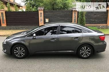 Toyota Avensis  2014