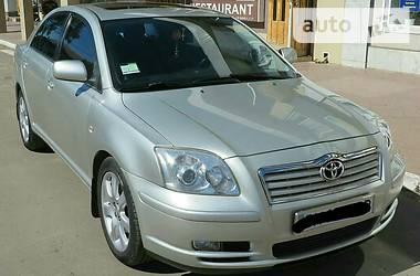 Toyota Avensis full 2004