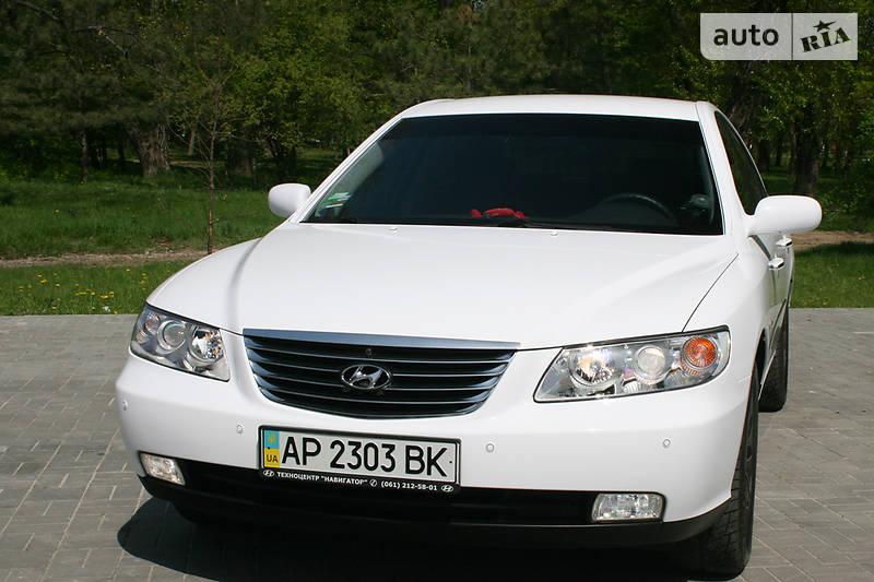 Toyota Camry 2008 года