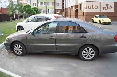 Toyota Camry 3.0 2004
