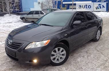 Toyota Camry EUROPA _ IDEAL  2008