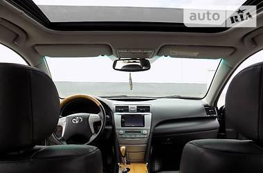 Toyota Camry 3.5   2007