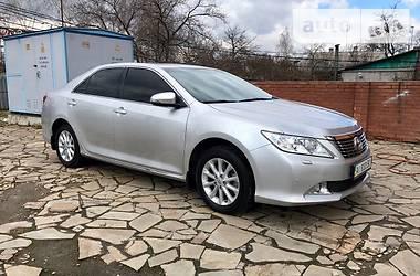 Toyota Camry 2.5 elegance 2013