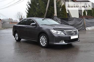 Toyota Camry GAZ 2014