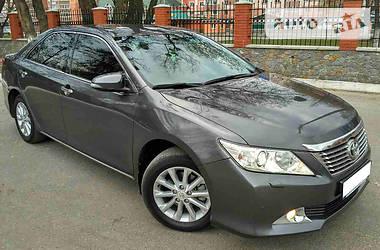 Toyota Camry  Prestige 2014