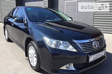 Toyota Camry 2.5 PRESTIGE 2011