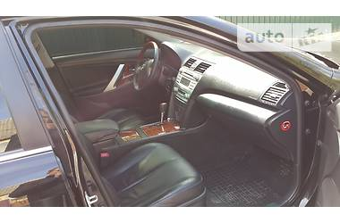 Toyota Camry 2.4 2009