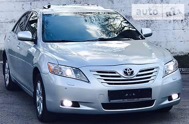Toyota Camry 3.5  2009