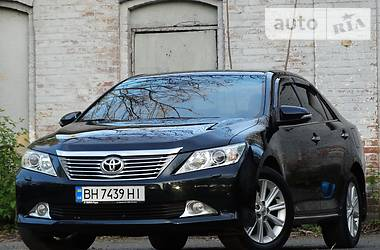 Toyota Camry LUX FUL  2013