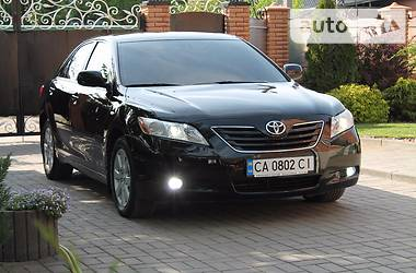 Toyota Camry 3.5 IDEAL 2008