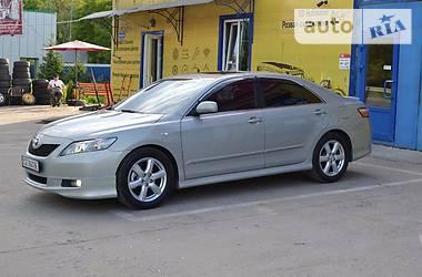 Toyota Camry SE 2008