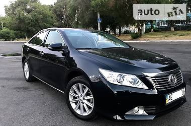 Toyota Camry 3.5 LUX 2013
