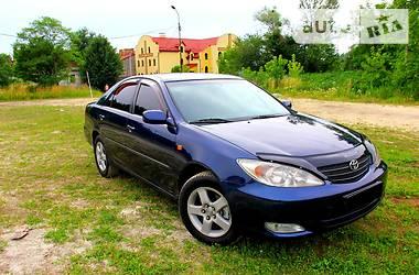Toyota Camry 3.0 2003