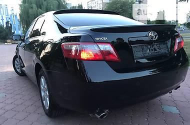 Toyota Camry V6-3.5  2009