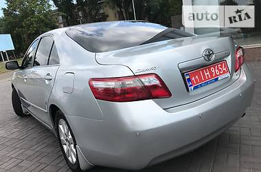 Toyota Camry ****IDEALL**** 2008